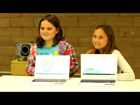 video:Santa Cruz Code Center - Code Camp