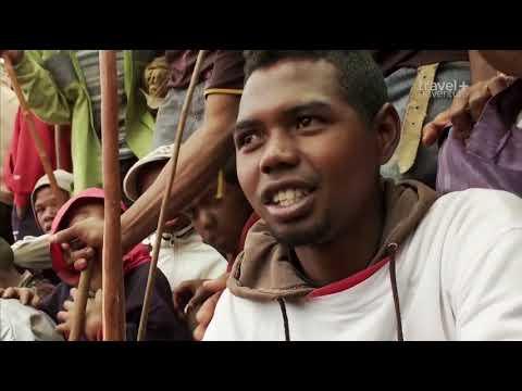 путешествия под стук колес  Мадагаскар - Простые вкусные домашние видео рецепты блюд