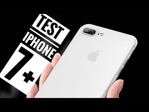 IPhone 7 Plus: Cách Test để Tránh Mua Máy Lỗi!