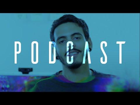 Podcast - O que é, e como escutar