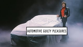 homepage tile video photo for Automotive Guilty Pleasures: Window Shop with Car and Driver