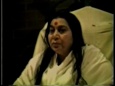 1981-1004 yogi intro, Becoming the truth, Houston, Texas, USA