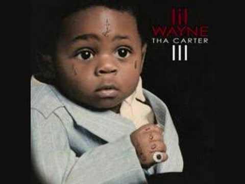 Lil Wayne - Shoot Me Down (Prod. Kanye West) [CARTER III]