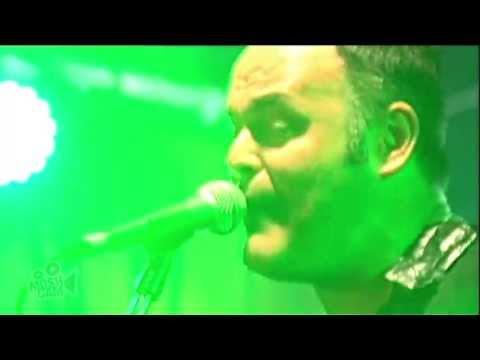 Bodyjar - Sequel (Live in Sydney) | Moshcam