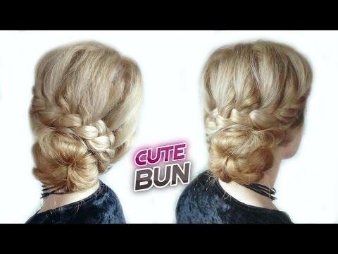 cute hairstyle medium long