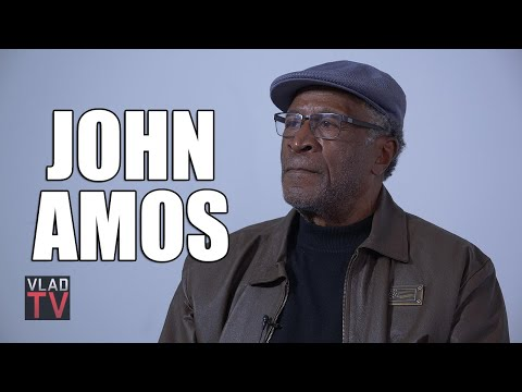 John Amos on How He Got the Role of 'Kunta Kinte' in 'Roots' (Part 6) from YouTube · Duration:  7 minutes 33 seconds
