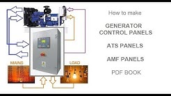 What is an AUTOMATIC TRANSFER SWITCH how does it work