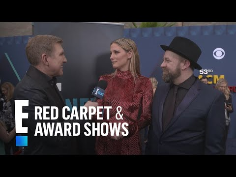 """Sugarland """"Honored"""" to Record Taylor Swift Song at 2018 ACM Awards 