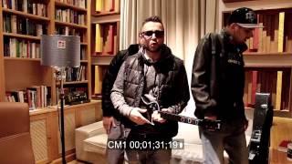 Majka, Curtis, BLR - Nekem ez jár [a stúdióban] (feat. Gresicki Tamás)