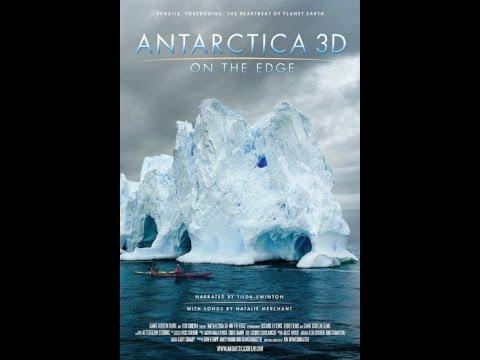 ANTARCTICA 3D - TRAILER 2015