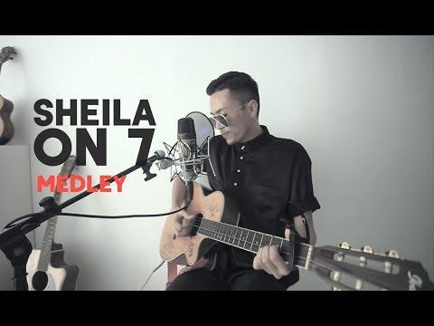 SHEILA ON 7 MEDLEY ACOUSTIC 2018