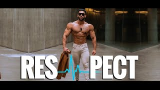 RESPECT - Aesthetic Fitness Motivation