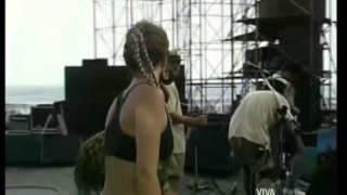Kid Abelha no Mixto Quente (janeiro de 1986)