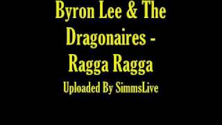 Gambar cover Byron Lee & The Dragonaires - Ragga Ragga