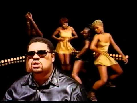 Heavy D - Black Coffee .....[R.I.P a great artist leaves us]