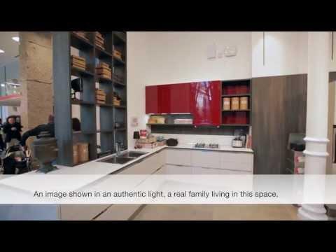 Rivenditori Veneta Cucine Milano.Spazio Veneta Cucine Foro Buonaparte Milano La Settimana