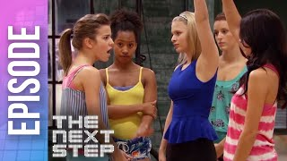 Rock and a Hard Place | The Next Step - Season 1 Episode 4