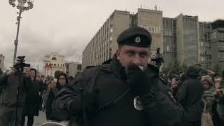 Коля как зеркало русской революции | Артдокфест-2018 | Среда | Трейлер