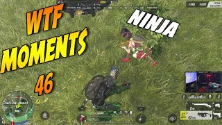Rules Of Survival Funny Moments - WTF ROS EP.46