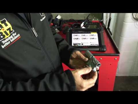 Tech warning - Faulty hydraulic tensioner on V6 Mitsubishi engines.