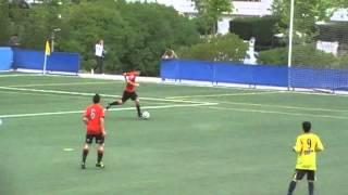 LA UNION FC 0 - 5 RCD MALLORCA / 28-04-2012 / jornada 28