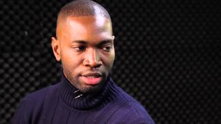 Curtain Call with Hedy Weiss: Tarell Alvin McCraney