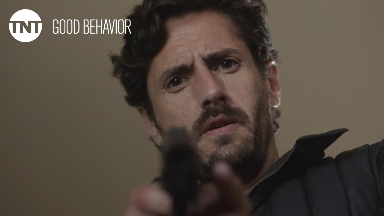 Download Good Behavior: And I Am A Violent Criminal - Season 2, Ep. 9 [PROMO] | TNT