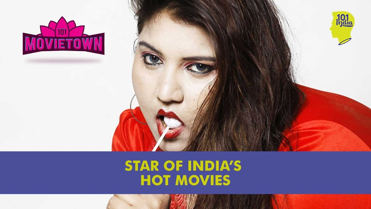 Pooja Gupta Star Of Indias Hot Movies Unique Stories From India