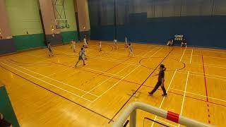 Publication Date: 2019-03-02   Video Title: 1819 小學學界男子籃球-華德vs天虹 1