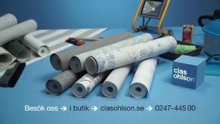 clas ohlson epoxy