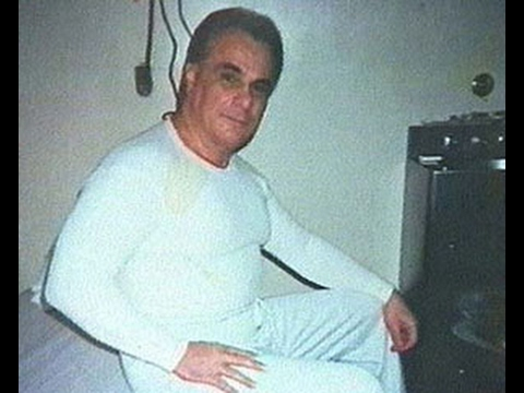 John Gotti Full Jailhouse Tapes Supermax in Marion, Illinois