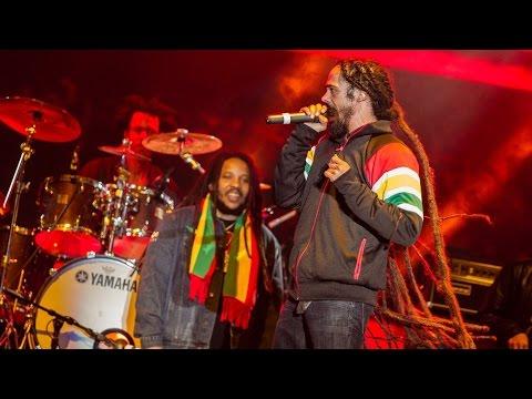 Damian Marley | Full Set (Live) Cali Roots 2016