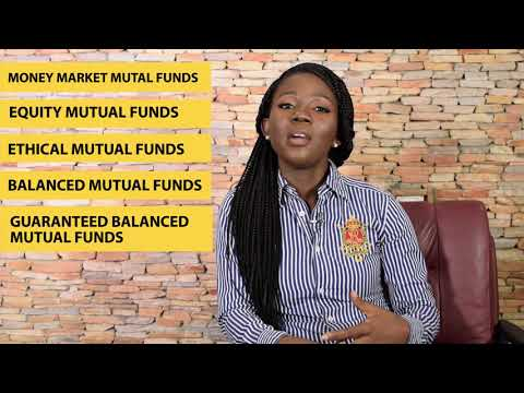 Get Started with Mutual Funds today. Learn how they work and earn you returns [Ep-05]