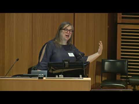 Funding Artistic Research - Professor Cat Hope