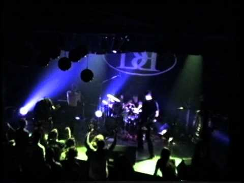 DearlyBeheaded Live in France part 3