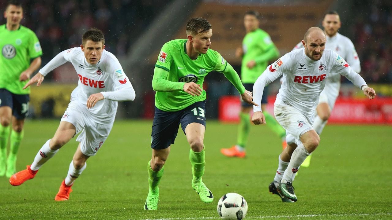 Bayern Wolfsburg Pokal