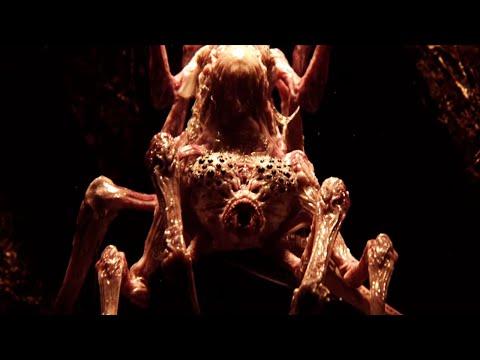 Страшные тайны сериала «Любовь, смерть и роботы»