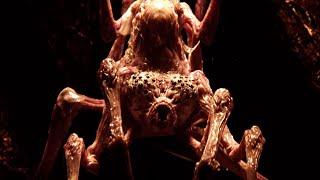 Все монстры ЛСР (Любовь, смерть и роботы, 1 сезон)