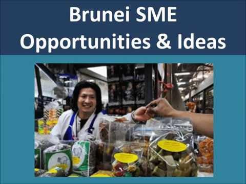 Brunei Business Opportunities