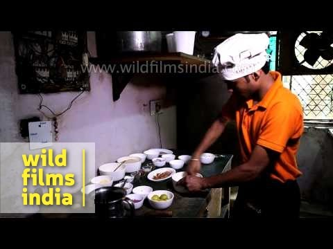 Learn how Bengalis cook their fish