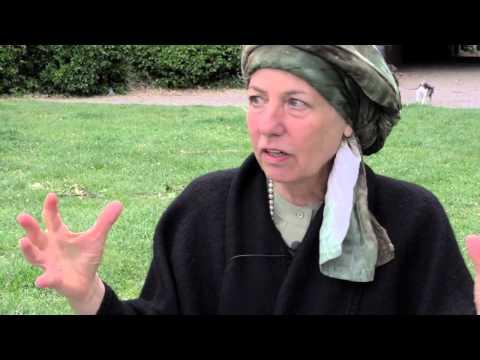 Sarah Schneider  What is Kabbalah?  Kabbalah Me Movie