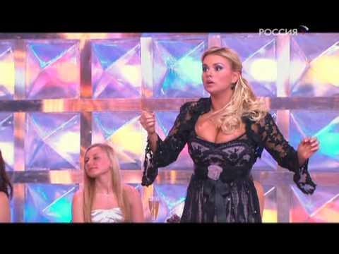 видео: Анна Семенович, Евгений Петросян «Не волнуйтесь, Аня!»