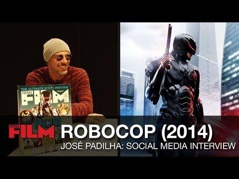 RoboCop (2014): José Padilha Answers Fan Questions Mp3