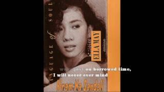 Ella May Saison - Hiram Na Sandali (with English Subtitles)