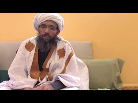 Aqida of the Salaf - Creed of the Early Muslims 5 (Virginia 2016)