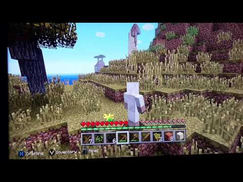 How to join your friends world in Minecraft xbox one Edition
