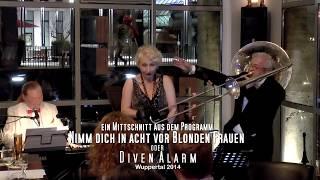 DIVEN-ALARM! Nimm dich in acht vor blonden Frauen