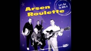 Arsen Roulette   Shake It Around