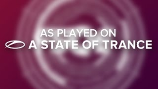 Mohamed Ragab feat. Jaren - Hear Me (Aly & Fila Remix) [A State Of Trance 750 part 1]