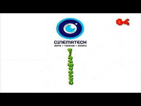G4TV&39;s Cinematech Theme